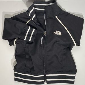 The North Face A5 Series Track Jacket